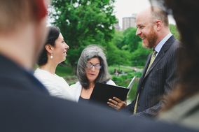 Alice Soloway, Uncommon Wedding Officiant and Celebrant
