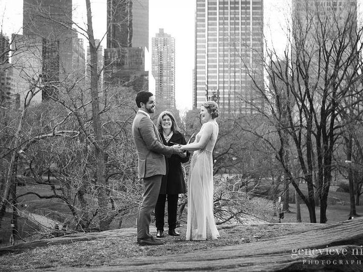 Tmx 1365164068238 Manhattannewyorkwedding31 Brooklyn wedding officiant