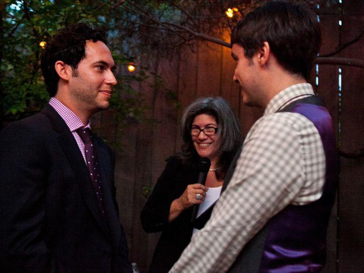 Tmx 1365164290468 Alice5 Brooklyn wedding officiant