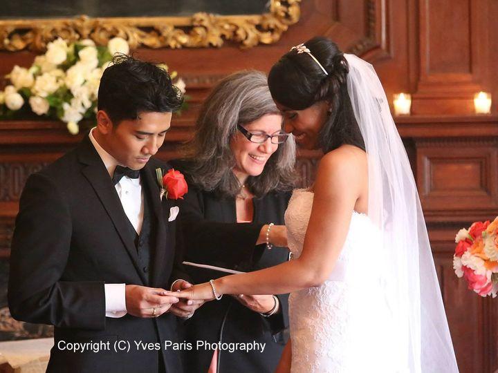 Tmx 1389057180084 1015240554377461270310792191876 Brooklyn wedding officiant