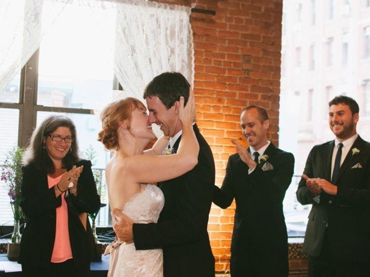 Tmx 1389057670657 2323232327ffp5438nu8639254wsnrcg34737469345nu0mr Brooklyn wedding officiant