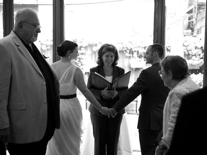 Tmx 1426284006219 Nicoleandrewwedding047 Brooklyn wedding officiant