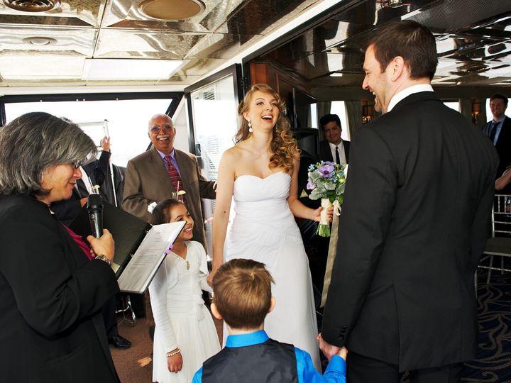 Tmx 1426284083150 Ryan And Julia Brooklyn wedding officiant
