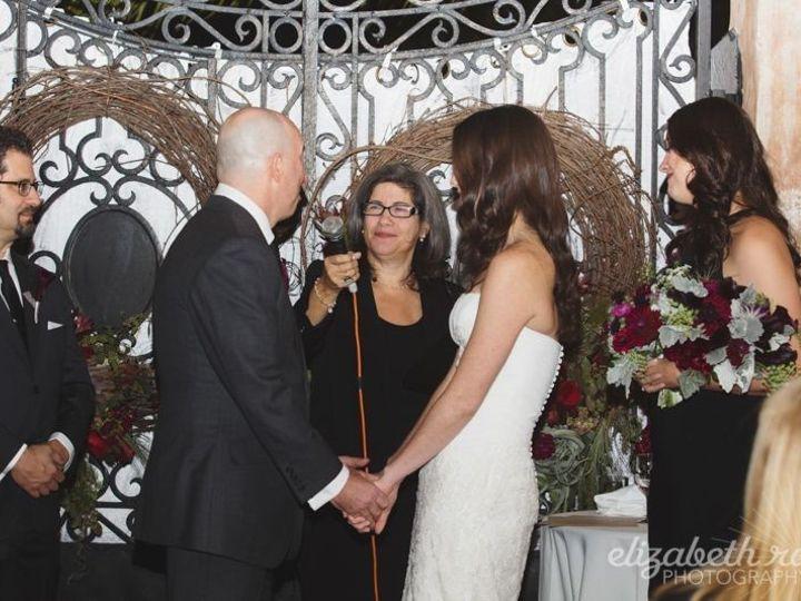 Tmx 1426284346005 Pishckyhitfeamovwqybsdw8usfzwvkqdgwhqy1v76m Brooklyn wedding officiant