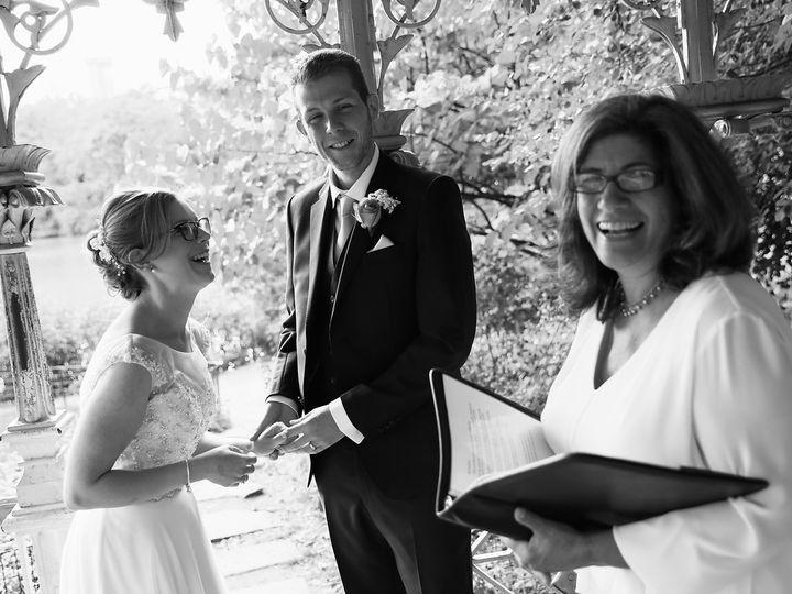 Tmx 1481301813117 Lunkins 060 1 X2 Brooklyn wedding officiant