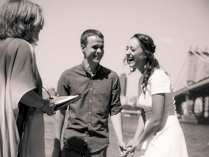 Tmx 1481301847131 026 X2 Brooklyn wedding officiant