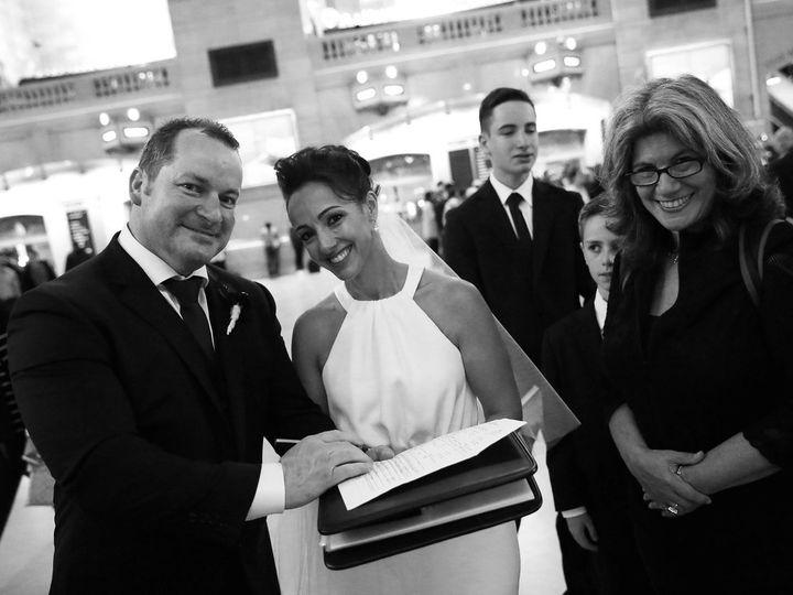Tmx 1481302107137 248 X2 Brooklyn wedding officiant