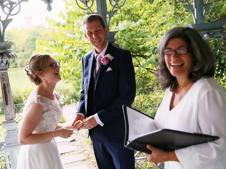 Tmx 1481302180189 Lunkins 060 X2 Brooklyn wedding officiant