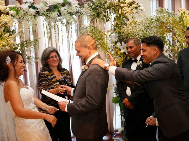Tmx 1481302209102 457 L Brooklyn wedding officiant