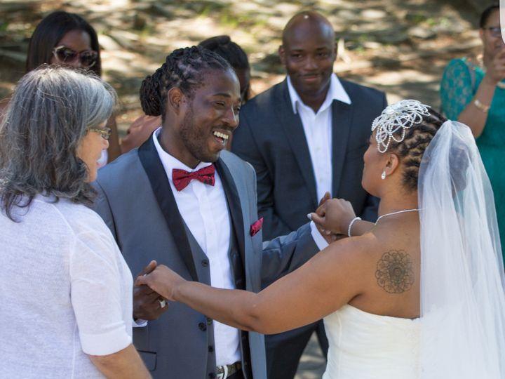 Tmx 1481302408411 Screenshot20160922 213142 Brooklyn wedding officiant