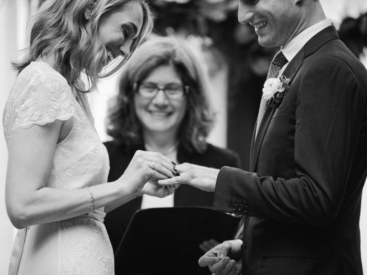 Tmx 1481409973498 Alice Soloway 0021 Brooklyn wedding officiant
