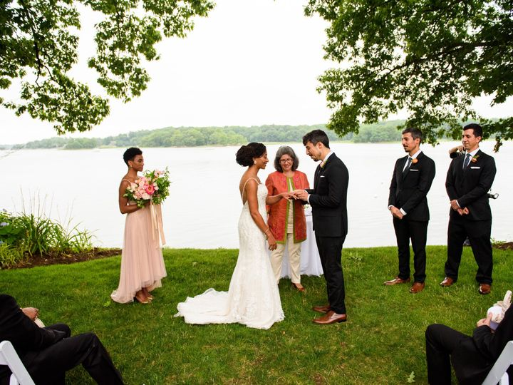 Tmx 1481410005751 Alice5 Brooklyn wedding officiant