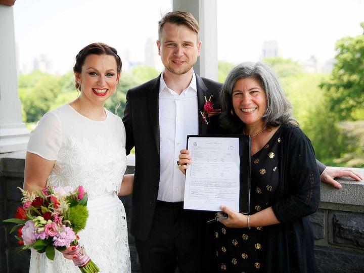 Tmx 1511981552010 213 X2 Brooklyn wedding officiant