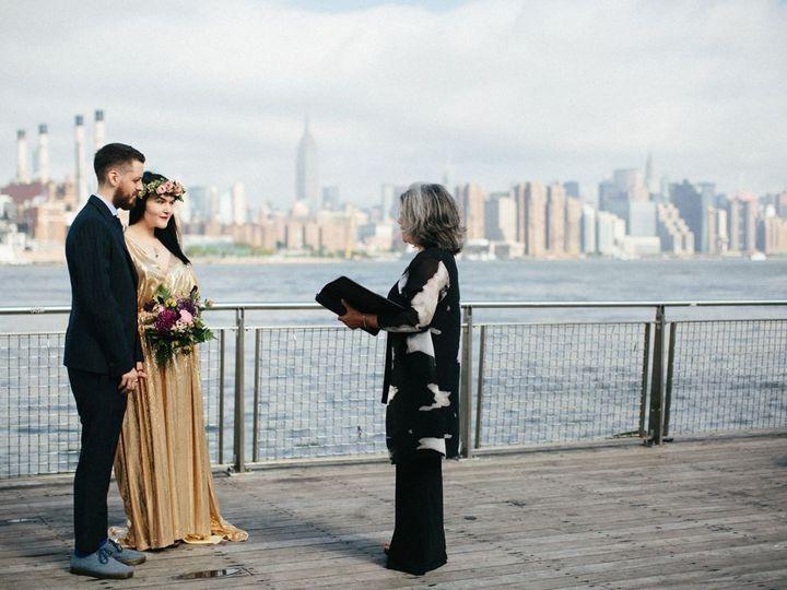 Tmx 22791874 10208113103704227 5121167699287483278 O 51 525575 V3 Brooklyn wedding officiant