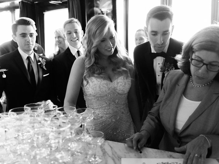 Tmx Alexrob Wed 239 Copy 51 525575 V2 Brooklyn wedding officiant