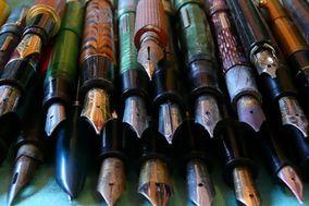 Ink by Nancy Scheer
