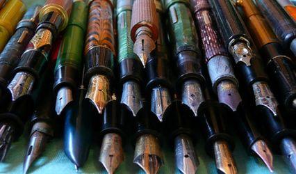 Ink by Nancy Scheer 1