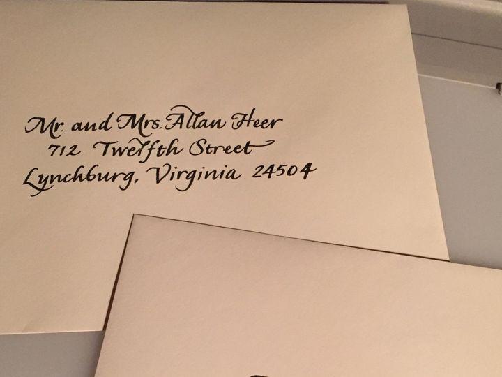 Tmx 1465497493624 Image Pikesville, Maryland wedding invitation