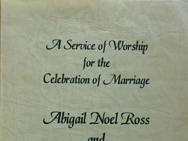Tmx 1474822619156 Img3996 Pikesville, Maryland wedding invitation