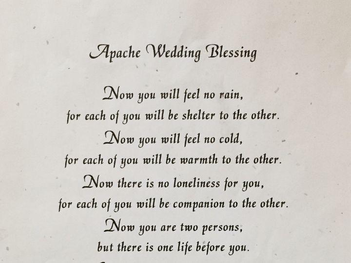 Tmx 1474822705462 Img4004 Pikesville, Maryland wedding invitation