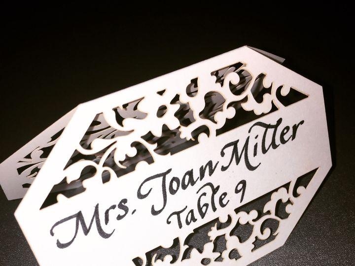 Tmx 1474823100215 Img3977 Pikesville, Maryland wedding invitation