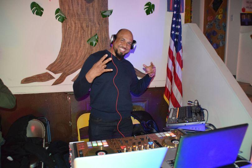 DJ Coby