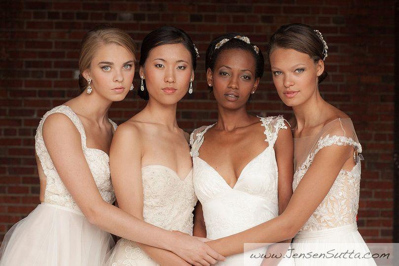 50 shades of beauty at blanc