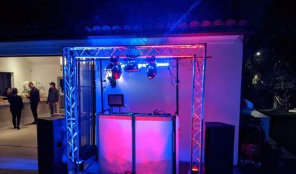 DJ Toonz Mobile Entertainment