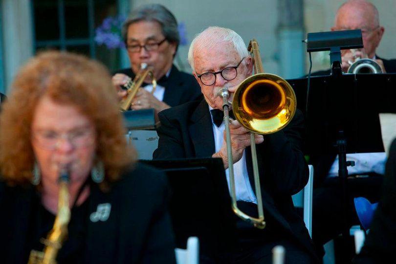 suzi sax john trombone okamoto trumpe