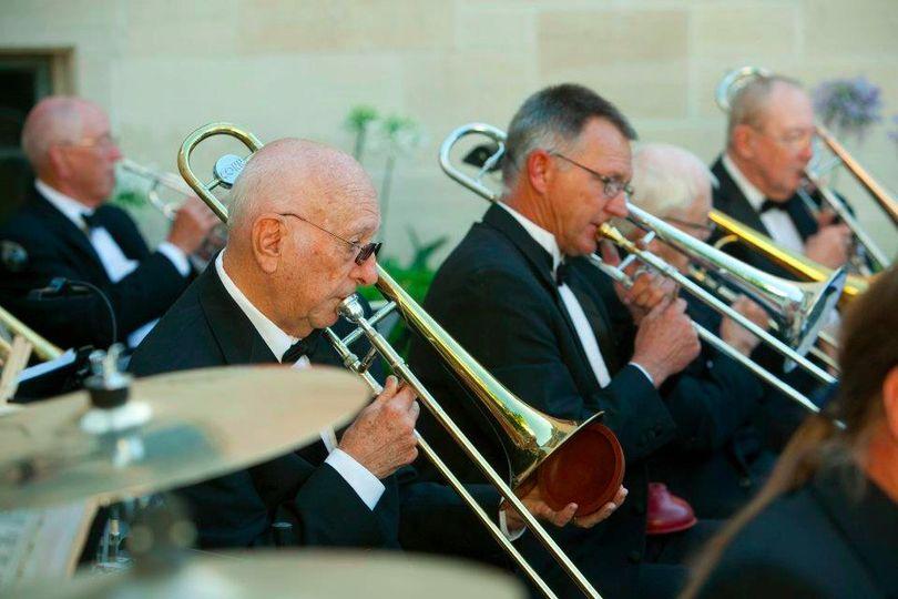 trombones at greyston