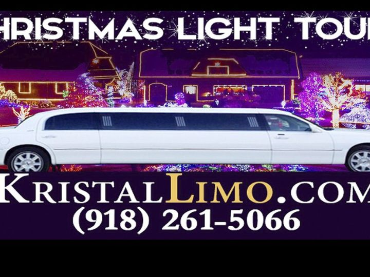 Tmx Christmas Light Tour 51 117575 1570630810 Tulsa wedding transportation