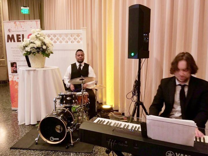MELo JAzz Band