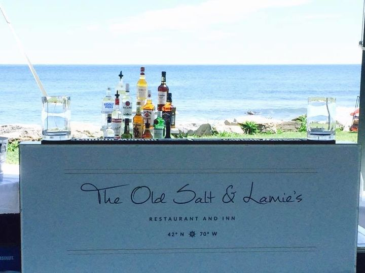 Tmx 1501270705292 Rye Harbor Bar Hampton, NH wedding catering