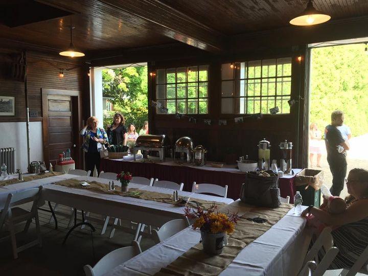 Tmx 1501273442792 Fuller Gardens Hampton, NH wedding catering