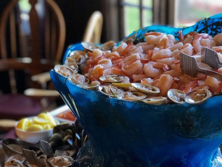 Tmx Seafood 51 447575 1556728384 Hampton, NH wedding catering