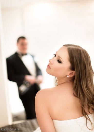 just married 123 weddings las vegas kanani aiu pho