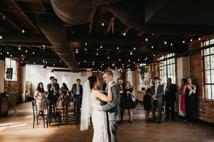 COVID Micro wedding