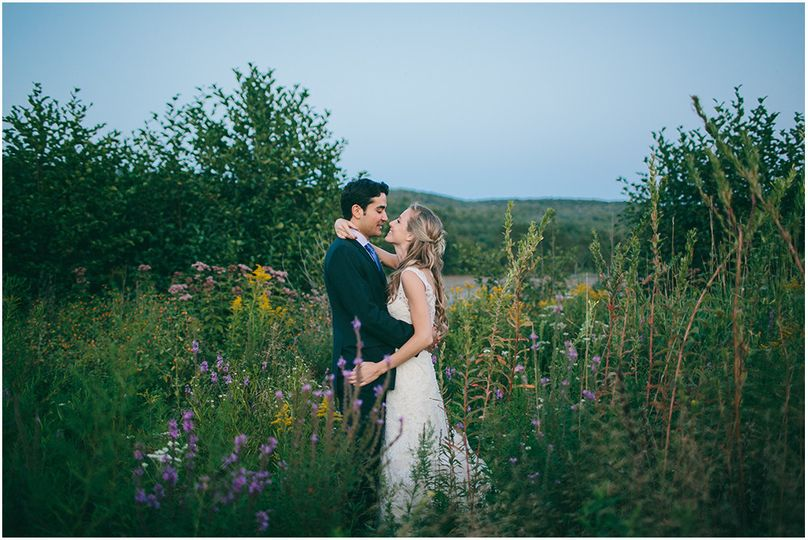 woodstock vermont wedding