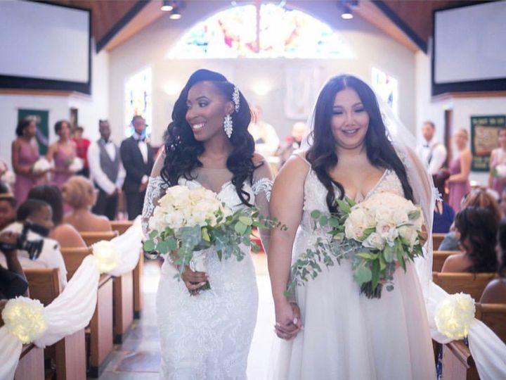 Tmx Sierra And Ty 51 1888575 1572915125 Camden, NJ wedding planner