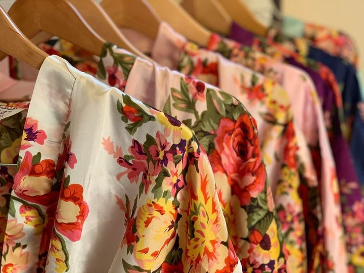 Tmx Bridal Robes 51 1509575 1567114705 Hillsboro, OR wedding florist