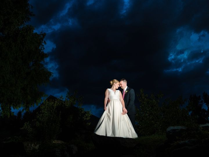 Tmx Meg Ian Blue Night Sky 1 51 619575 1568133471 Stroudsburg, PA wedding photography