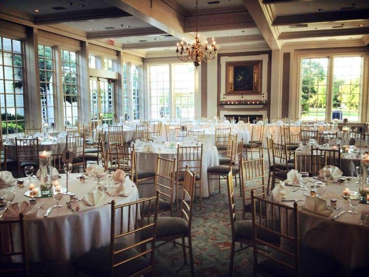 Williamsburg Dining Room