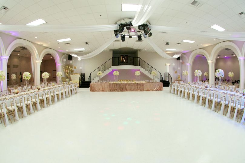 Gala Events Venue