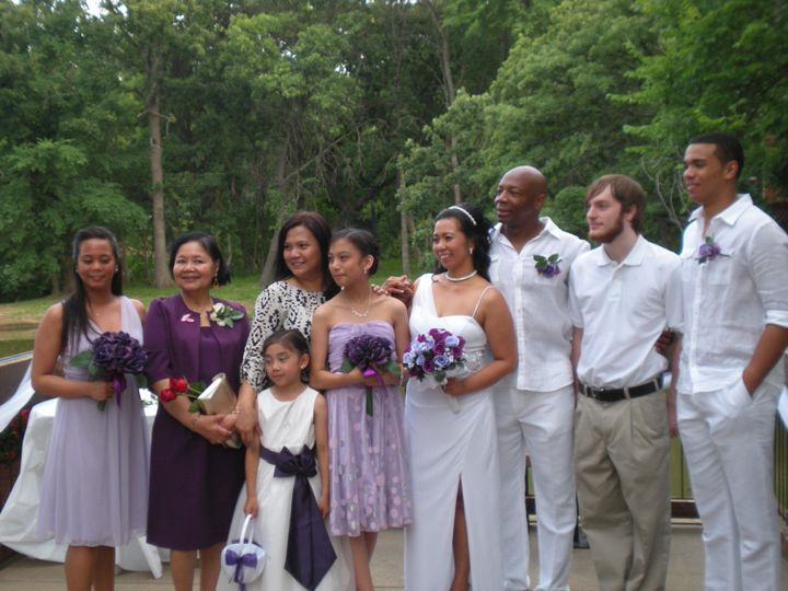 Tmx Bridsfamily 51 1000675 1559161173 Carrollton, Texas wedding officiant