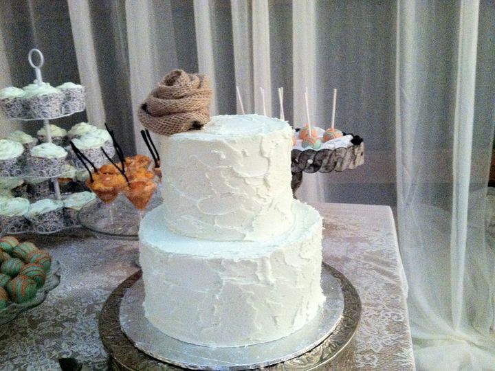 Tmx Wedding Cake 51 1000675 1559160823 Carrollton, Texas wedding officiant