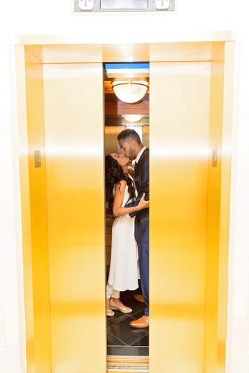 hilton naples wedding 32