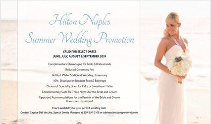 Hilton Naples 2