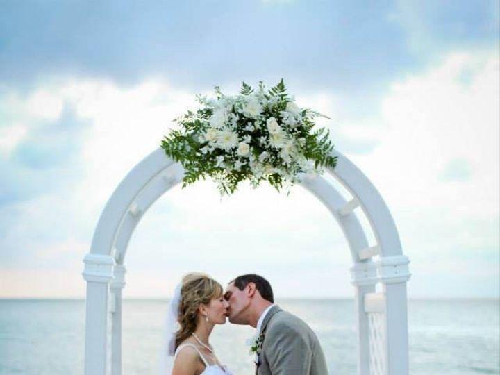 Tmx 1398947396720 Hiltonnaplesbeachceremon Naples, FL wedding venue