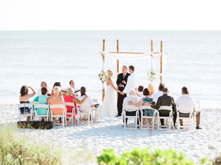 Tmx 1413645421442 Intimatebeachweddinghiltonnaples Naples, FL wedding venue