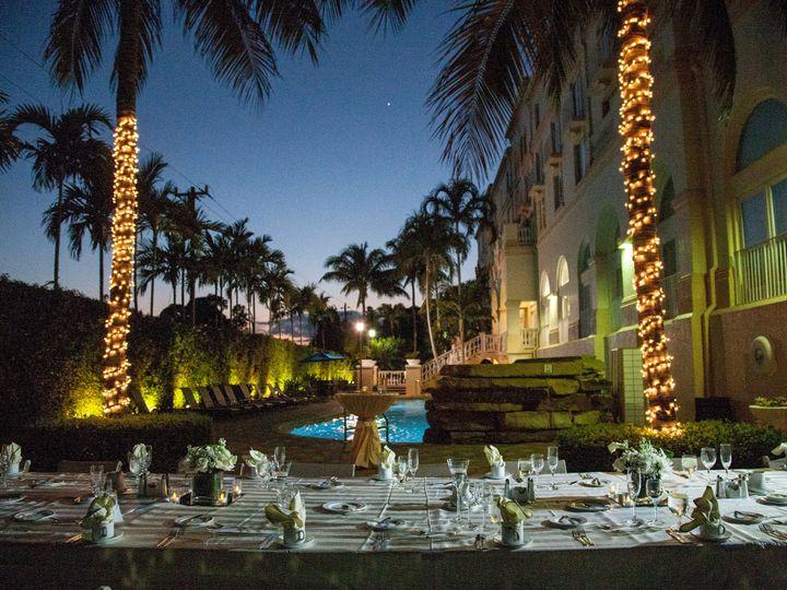 Tmx 1431002382868 Hiltonnaplesweddingreceptionsunset Naples, FL wedding venue